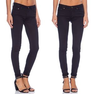Marc by Marc Jacobs Stick Skinny Jeans in Black 26